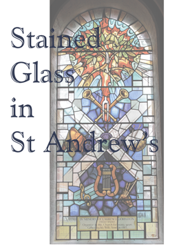 Stained Glass Guide Book